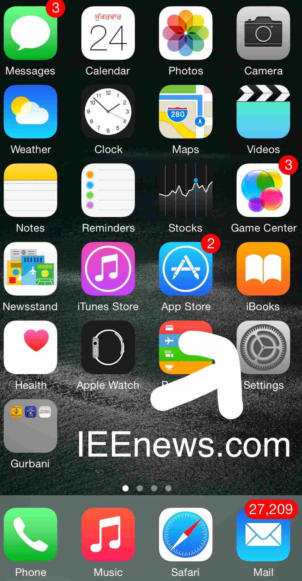 How to check data usage on Apple iPhone and iPad