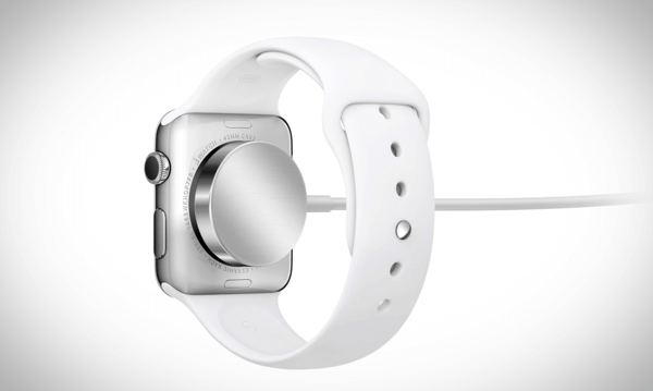 Fix For Apple Watch Not Charging Issue