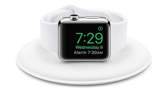 APPLE WATCH NOT CHARGING