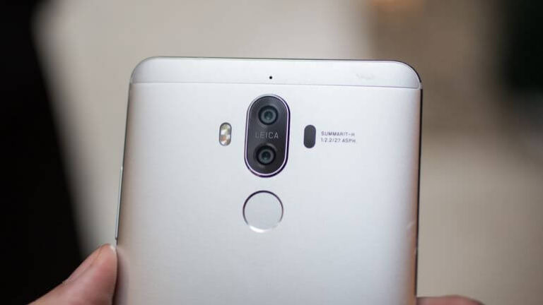 Add contact to favorite list on Huawei Mate 9: Add Favorite Contacts On Huawei Mate 9