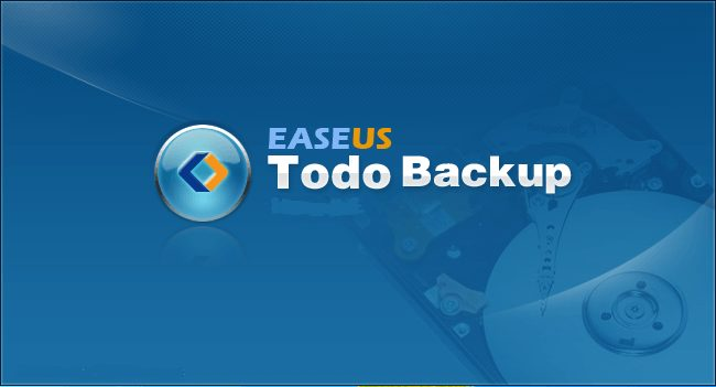 EaseUS Todo Backup for Mac: The best Backup Software