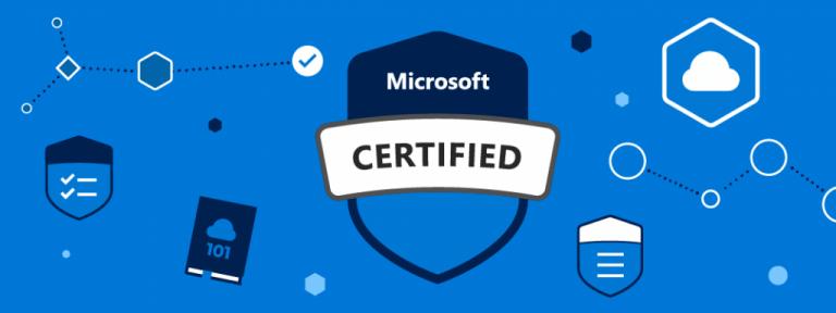 Microsoft Certifications: New vs. Old